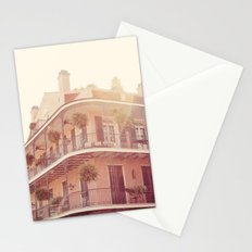 NOLA Sunlight Stationery Cards