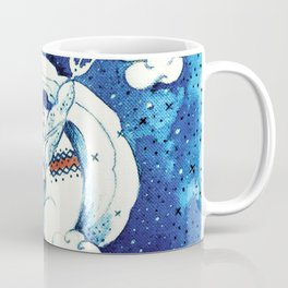 Winter Illustration Coffee Mug