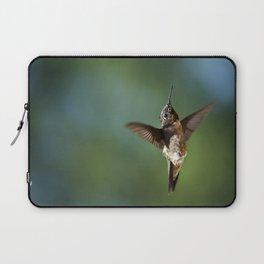 Hummingbird Swoop Laptop Sleeve