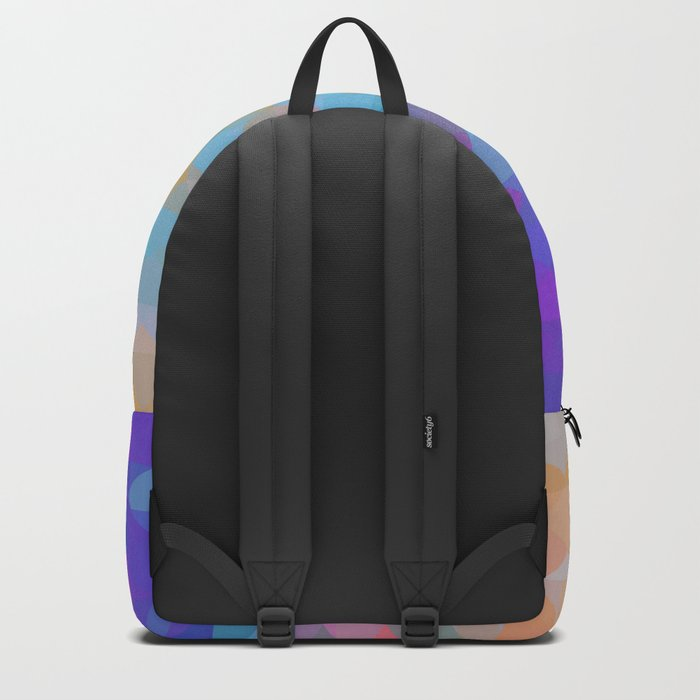 Expansion Backpack