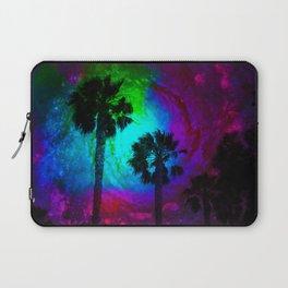 Nebula sky Cali Laptop Sleeve