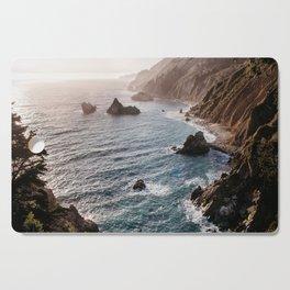 Big Sur Coast Cutting Board