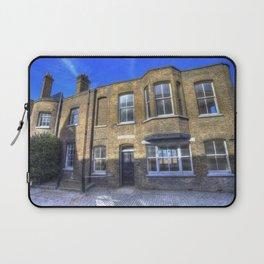 House Mill Bow London Laptop Sleeve