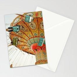 santa cruz.  Stationery Cards