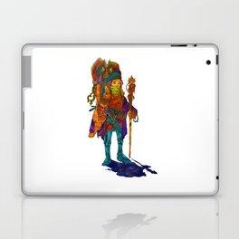 Nomad Funk Legs Robo Sandal Brother Laptop & iPad Skin