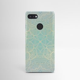 Mandala pattern Android Case