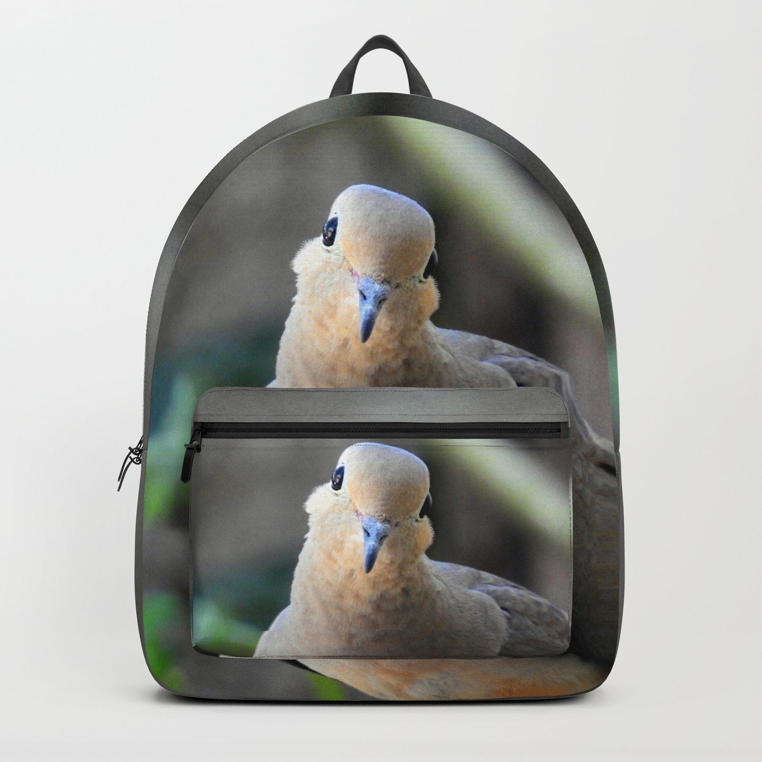 Such A Sweet Face Backpack By Bunnyclarke Society6