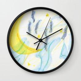midnight pt.2 Wall Clock