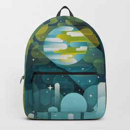 Come back Home Backpack