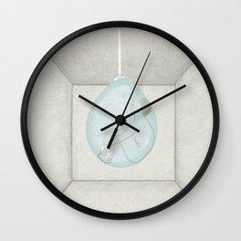 amechanic point Wall Clock