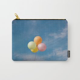Baloons Carry-All Pouch