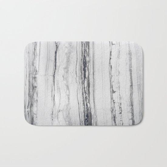 Rare marble Bath Mat
