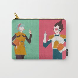 DBZ Team Carry-All Pouch