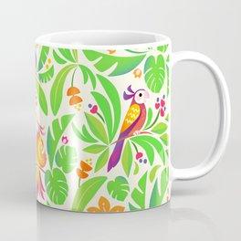 LE PERROQUET Coffee Mug