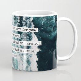 Jeremiah Ocean Coffee Mug