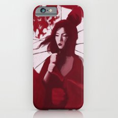 Geisha iPhone 6s Slim Case