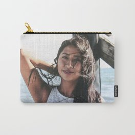 Cynderella Carry-All Pouch