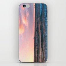 Sun Set iPhone & iPod Skin