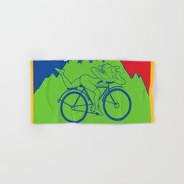 LSD 1943 - Hoffman Trip Hand & Bath Towel