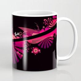 abstract concept Coffee Mug