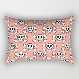 A Pirate's Life For Me Rectangular Pillow