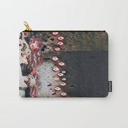 Bloody Smoke Carry-All Pouch