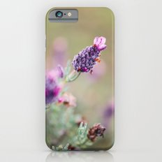 Lavender Life iPhone 6s Slim Case