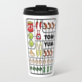 Tom Yum Assembly Kit Travel Mug