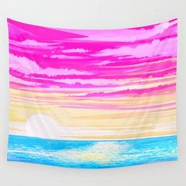 Pan Sky Wall Tapestry