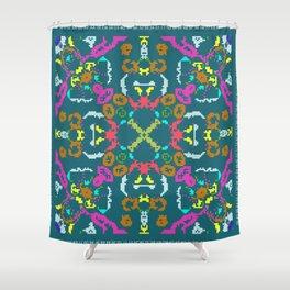 CA Fanatsy #80 Shower Curtain