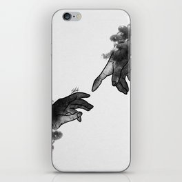 I'm looking for you too. iPhone Skin