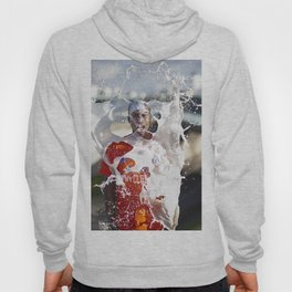 Zion Ama Dio - Le Grand Spectacle du Lait // The Grand Spectacle of the Milking Hoody