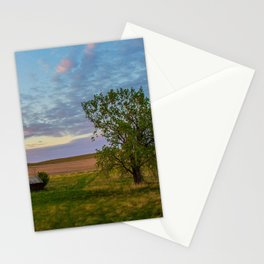 Once was a Homestead Stationery Cards