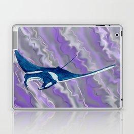 manta ray 2 Laptop & iPad Skin