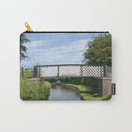 Whitley Bridge Carry-All Pouch