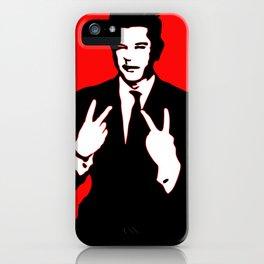 Sickboyfilms Logo iPhone Case