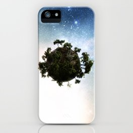little big planet iPhone Case