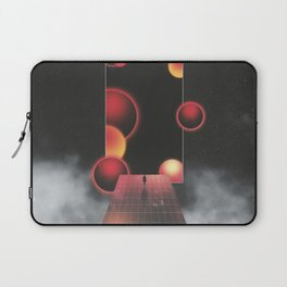 Void Vibes Only Laptop Sleeve