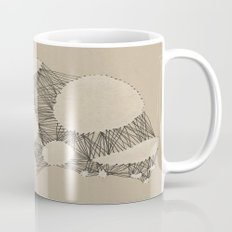 Kraft Konstruction Mug
