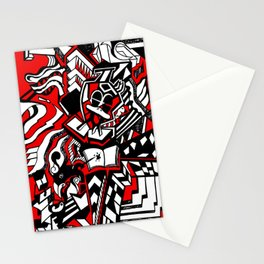 ducktism Stationery Cards