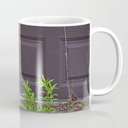 A Ghostly Silence Coffee Mug