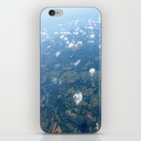 arizona iPhone & iPod Skins featuring Arizona by Lexi Spinelle
