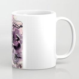 Crazy Pink Coffee Mug