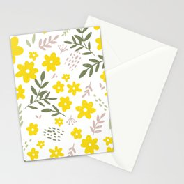 bright #76 Stationery Cards