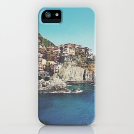 Italia iPhone Case