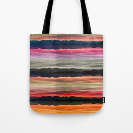 MIRROR, MIRROR. Tote Bag