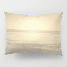 The Long Horizon Pillow Sham