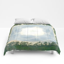 roadtrip: lace Comforters