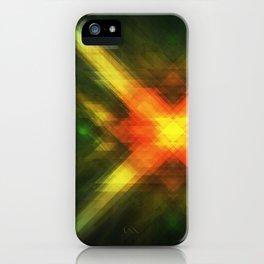 Cherub Under the Microscope: 1 iPhone Case