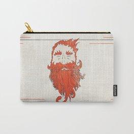 Beardsworthy Carry-All Pouch